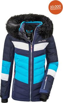 killtec Style Skijacke blau