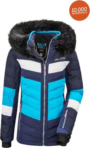 Style Skijacke