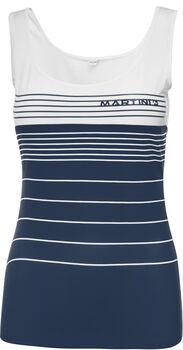 MARTINI Drive Tanktop Damen blau