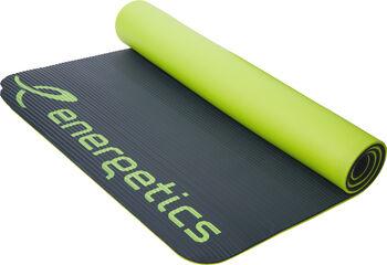 ENERGETICS Gymnastikmatte grau