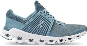 On Cloudswift Laufschuhe Damen blau