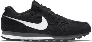 Nike MD Runner 2 Freizeitschuhe Herren schwarz