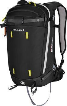 MAMMUT Light Protection 30L grau