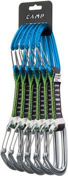 CAMP Orbit Wire Karstop Express-Schlingen schwarz