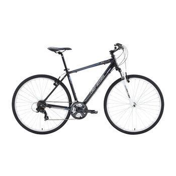 """GENESIS Speed Cross SX 1.8 Crossbike 28"""" Damen schwarz"""