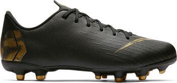 Nike Vapor 12 Academy GS MG Nockenschuhe Jungen schwarz