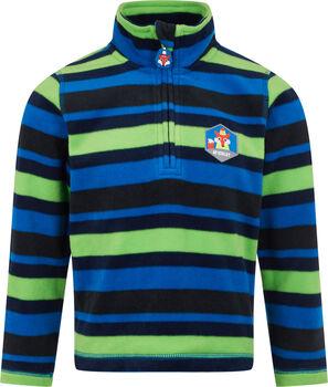 McKINLEY Tibo Fleecesweater blau