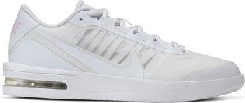 Nike Air Max Vapor Wing Tennisschuhe Damen weiß