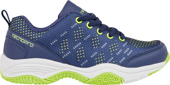 TECNOPRO X-Court Tennisschuhe blau
