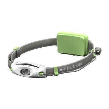 LedLenser Neo 4 Stirnlampe grün