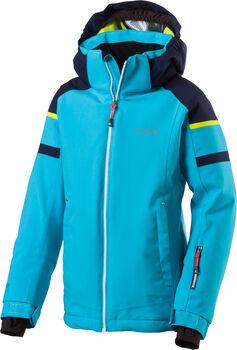 McKINLEY Youth Race Skijacke  Mädchen blau