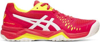 ASICS Gel-Challenger 12 Tennisschuhe Damen pink