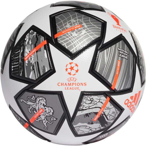 Finale 21 20th Anniversary UCL League Fußball