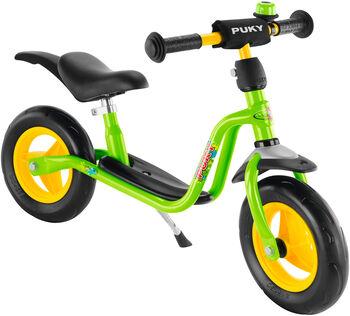 PUKY LR M Plus Laufrad grün