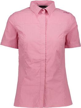 CMP Wanderbluse Damen pink