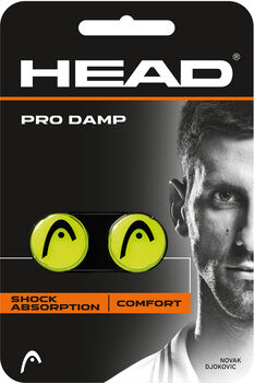 Head Pro Damp Dämpfer gelb
