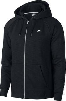 Nike Sportswear Optic Kapuzenjacke Herren schwarz