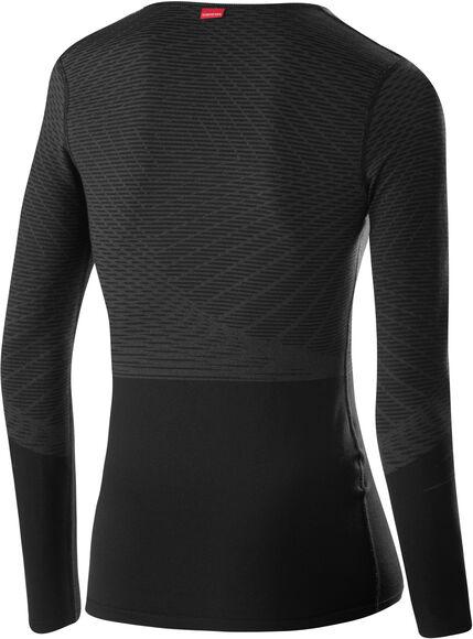 Transtex® Warm Hybrid Langarmshirt