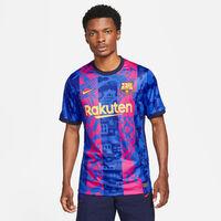 FC Barcelona 21/22 Fußballtrikot