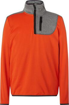 McKINLEY Blake Langarmshirt orange