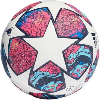 UCL Finale Istanbul Mini Fußball