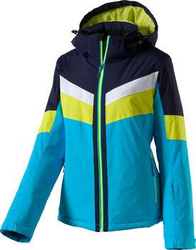 McKINLEY Snow Time Skijacke  Damen blau