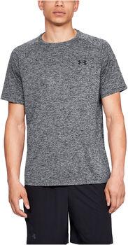 Under Armour TECH T-Shirt Herren grau