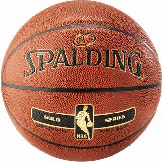 NBA Gold Basketball