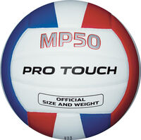MP-50 Volleyball