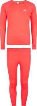McKINLEY Yahto II / Yaal II Unterwäscheset pink