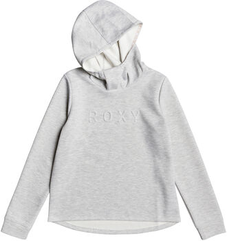 Roxy After Sunset Set Hoodie Damen grau