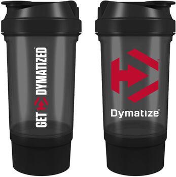 Dymatize  Shaker500ml schwarz