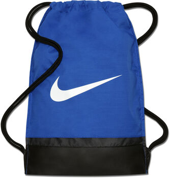 Nike Brasilia Sportbeutel blau