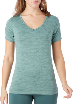 ENERGETICS Gaminel 3 T-Shirt Damen grün