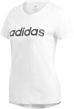 adidas W E LIN SLIM T Damen weiß