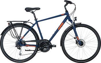 KTM Life XT 27 Crossbike Herren blau