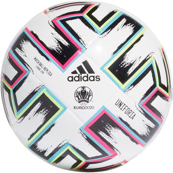 adidas Uniforia League J290 Fußball weiß