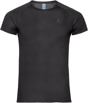 odlo Active F-Dry Light Herren schwarz