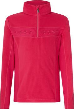 McKINLEY Flo Langarmshirt Mädchen pink