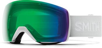 SMITH Skyline XL Skibrille weiß