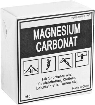 ENERGETICS Magnesium Carbonat weiß