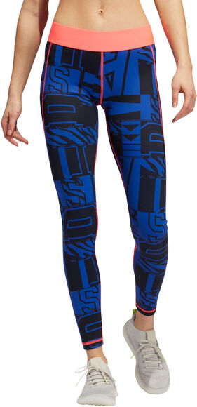 Alphaskin VRCT Hack lange Tights