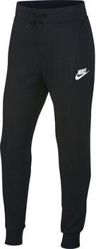 Nike Nsw Pant Pe Jogginghose schwarz