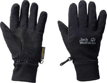 Jack Wolfskin Stormlock Supersonic XT Handschuhe schwarz
