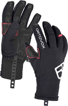 ORTOVOX Tour Glove Tourenhandschuhe schwarz