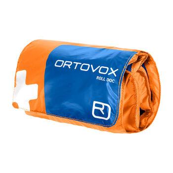 ORTOVOX First Aid Roll Doc Erste Hilfe Tasche orange