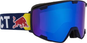 Red Bull Park Skibrille blau