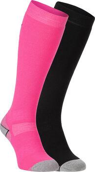 McKINLEY Rob Skistrümpfe pink