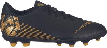 Nike Vapor 12 Club GS MG Jungen schwarz
