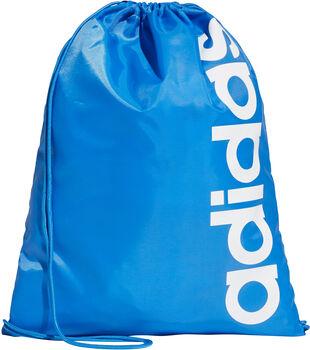 ADIDAS Core Gymbag  blau